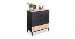 Black Series Dresser