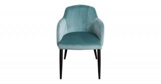 Kaya Green Dining Chair