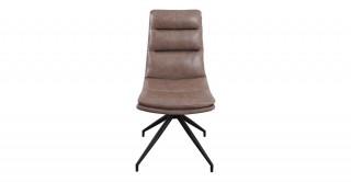 Emmy Grey Dining Chair