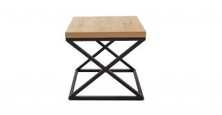 Polly End Table