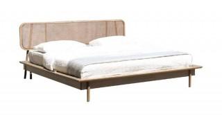 Manila 200 X 200 Bed