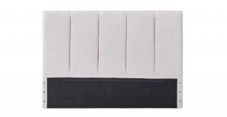 Tubes Headboard 140X200 Beige