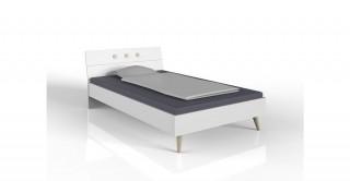 Billund Kids Bed 120 x 200 cm