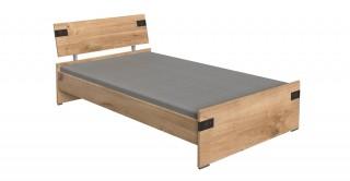 Liverpool Kids Bed 120 x 200 cm