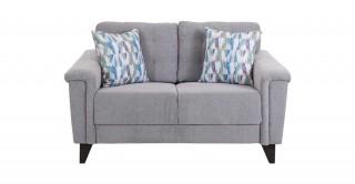 Queenstown 2 Seater Sofa Grey