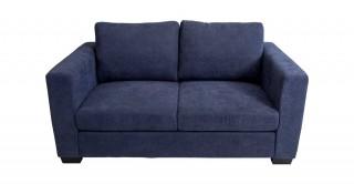 Wanoma 2 Seater Sofa - Blue