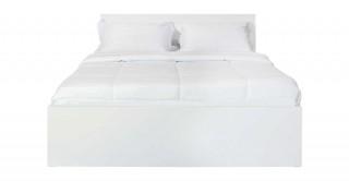 Luna Bed 160X200 White