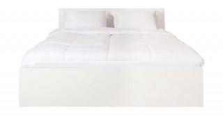 Luna Bed 180X200 High Gloss White