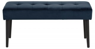 Glory Bench, Blue