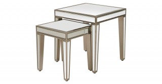 Alesie Nested Tables