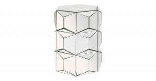 Dally End Table
