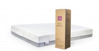 Foam 140 X 200 X 25 Foam Mattress