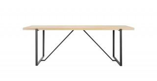 Clio Dining Table Natural