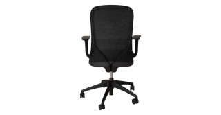 Farley Office Chair Black