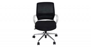 Gazo Office Chair Black