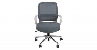 Gazo Office Chair Grey