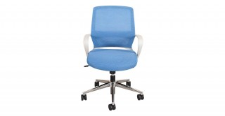 Gazo Office Chair Blue