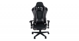 Grid Office Chair Black/Grey