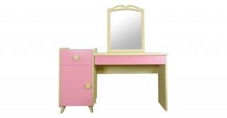 Liam Kids Dresser With Mirror