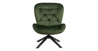 Batilda Arm Chair Green