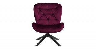 Batilda Arm Chair Burgundy