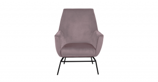 Bundaberg Arm Chair Pink
