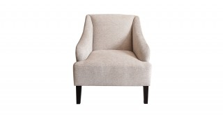 Verom Arm Chair Off White