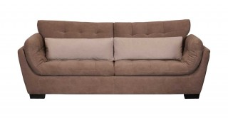 Wexford 3 Seater Brown