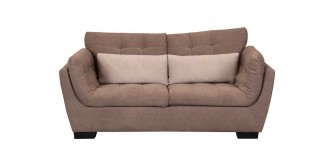 Wexford 2 Seater Brown