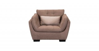 Wexford 1 Seater Brown