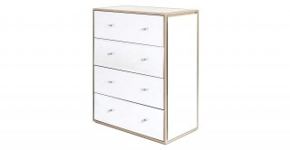 Max 4 Drawers Cabinet