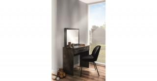 Letta Dresser Mirror Blackstone