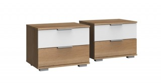 London Bedside Cabinets (2PCs)