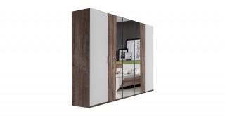 Svenja Wardrobes 58 x 225 x 210 Oak