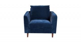 Parma 1 Seater Sofa