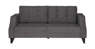 Liverpool 3 Seater Grey