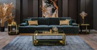 Andalus Sofa 5 Seater