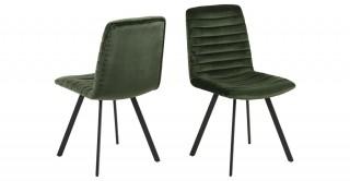 Kimmy Chair Green