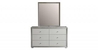 Eva Dresser With Mirror