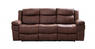 Miguelle 3 Seater Recliner