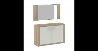 Lennon Dresser Mirror