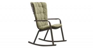 Folio Reclining Arm Chair