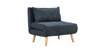 Nomad Sofa Bed Dark Grey