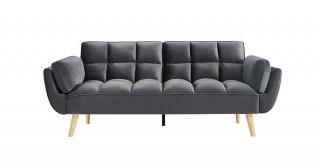 Sandra Sofa Bed Grey