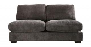 New Miami Modular Sofa 2Seater Armless