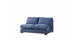 New Miami Modular Sofa 2Seater Armles