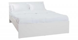 Luna Bed 160 x 200 White
