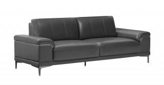 Cherish 3-Seat Sofa Grey