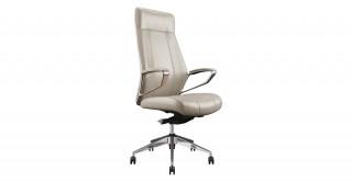 Calm Office Chair Beige