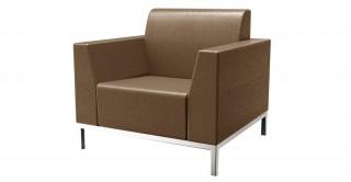 Tamayo 1-Seat Sofa Khaki
